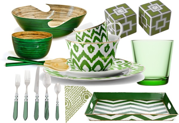 emerald green the color of 2013 imagine your homes