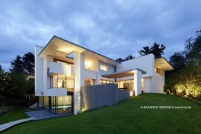 A Stunning Residence in Stuttgart in Germany!